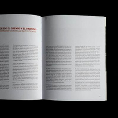 Alejandro Presente. Memoria desde la Arquitectura