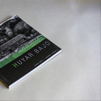 Memoria de Intervención Patrimonial Conservación Iglesia de Huyar Bajo