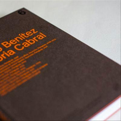 Archives 6 - Solano Benitez & Gloria Cabral