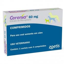 Cerenia 60 Mg