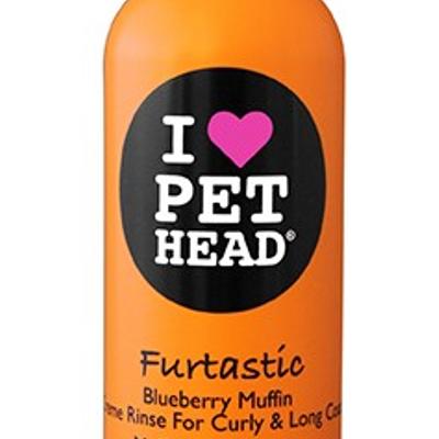 Pet Head Furtastic Creme