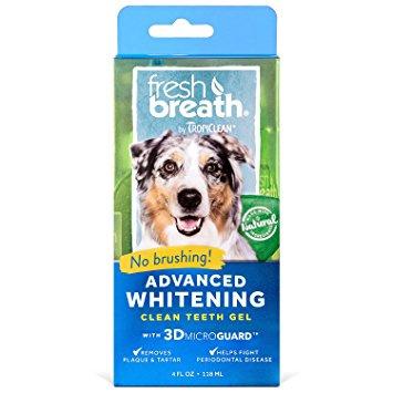 Fresh Breath Advanced Whitening 118 ml