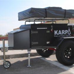 A: KARPA TRAILER KT3