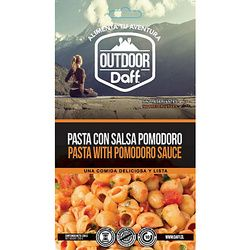 Pasta con salsa Pomodoro