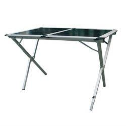 Mesa Plegable Aluminio Camping