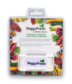 Veggy Fresh Combo pack. cajita de 8cm x 4cm