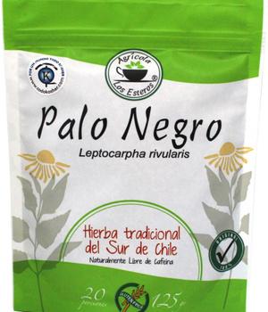 Infusion de Palo Negro 20 porciones 125 gr.