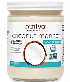 Aceite de Coco Manna 425 ml