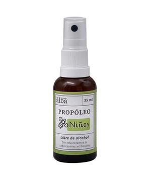 Propoleo Spray para Niños 35 ml.