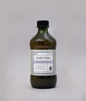 Aloe Vera arándano Maqui del Alba 500 ml