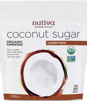 Azucar de Coco Organica 454 gr