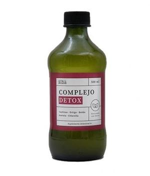Complejo Detox 500 ml.