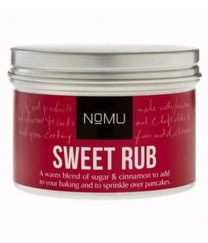 Endulzante Rub sweet. 100 gr.