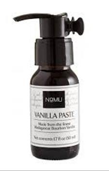 Vainilla en Pasta. 50 ml.