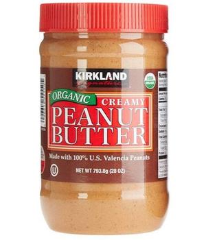 Mantequilla de Mani organica 793 gr.