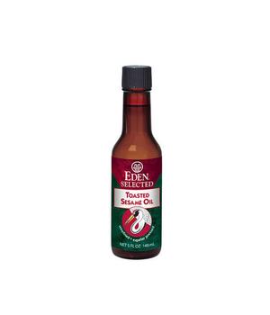 Aceite de Sesamo Tostado. 148 ml