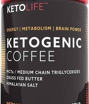 Cafe Ketogenic Premium 225 gr.