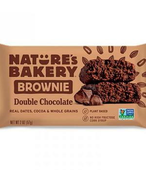 Barra de Trigo Sabor Brownie 57 gr.