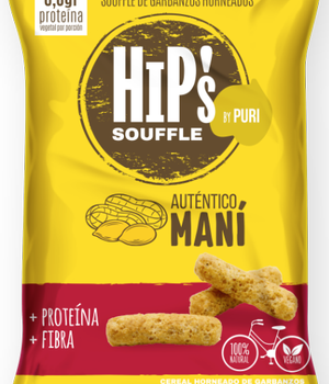Hips souflle Mani Individual 50 gr.