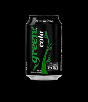 Gree Cola 330 ml