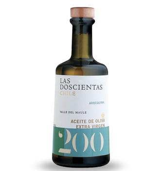 Aceite de oliva extra virgen arbequina 500 ml.