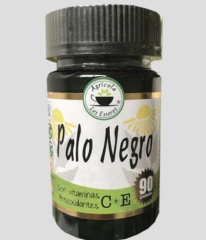 Suplemento Alimentario Palo Negro con Vitamina C y E 90 capsulas