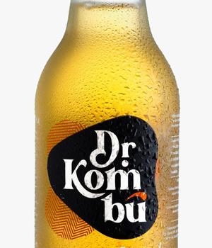 Kombucha original 333 ml