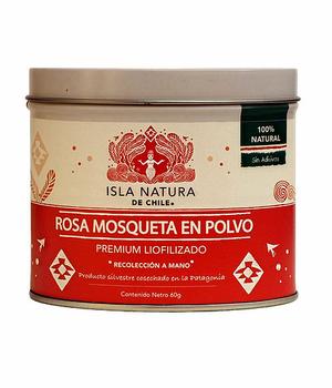 Rosa Mosqueta en polvo 60 gr.