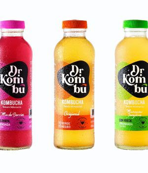 Pack Dr Kombu 3 Unidades