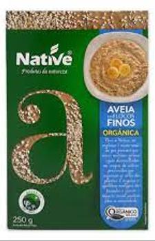 Avena en Hojuelas Finas Orgánica 250 gr.