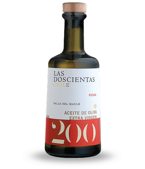 Aceite de Oliva Extra virgen Picual
