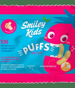 Puffs Frutilla