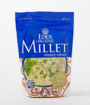 Mijo organico Millet
