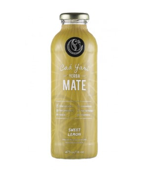 Mate Sweet Lemon