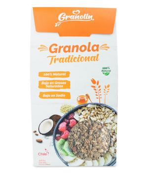 Granola Tradicional
