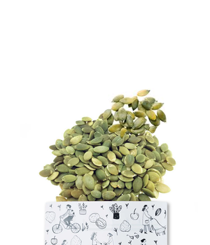Semillas de Zapallo 300 gr Nueztro