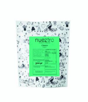 Semillas de Linaza 300 gr Nueztro