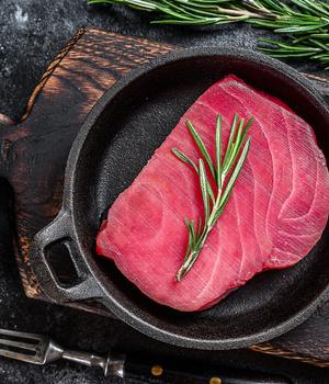 Atún Steak 220 gr Aprox.