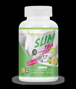 Slim Tea 500 mg. 90 caps.