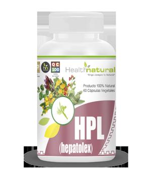 HPL (Hepatolex) 500 Mg