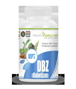 DBZ (Diabetizan) 500 Mg