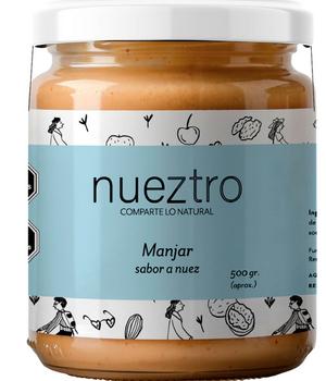 Manjar Sabor Nuez  300 gr.