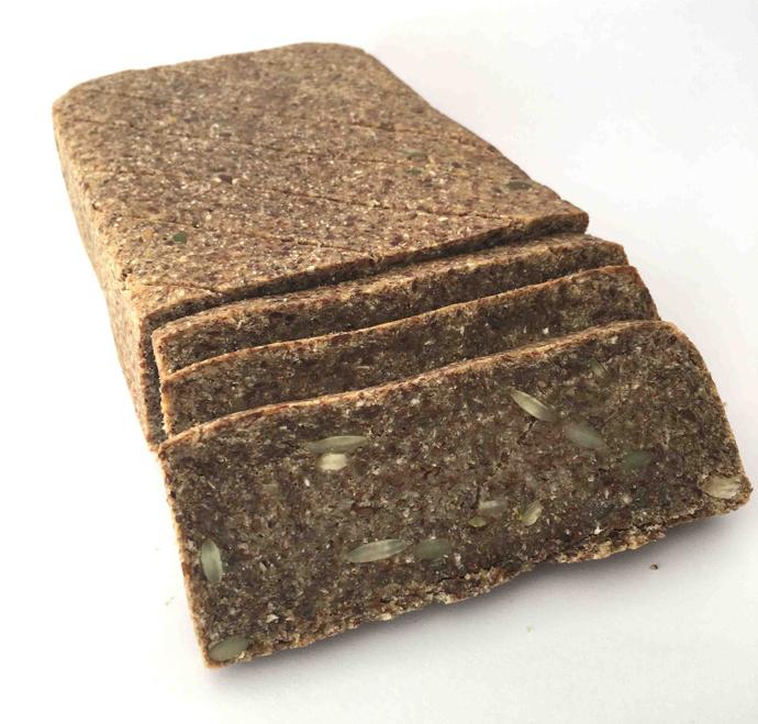 Pan de Coco Keto 700 gr.