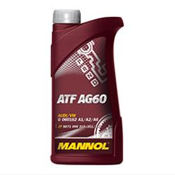 LUB MANNOL ATF AG 60 1L