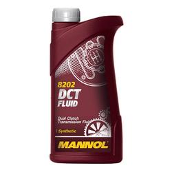 LUB MANNOL ATF DCT FLUID DUAL CLUTCH TRANSMISSION FLUID 1L