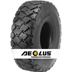 NEUMATICO OTR AEOLUS 23.5R25 MOD. AL36 ** E-3 (A2236) 36mm TL