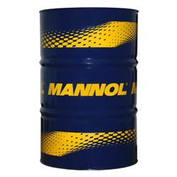 LUBRICANTE MANNOL TS-7 10W40 CK-4/CJ-4 ACEA E9-16/E7/E6 UHPD BLUE 208 LITROS