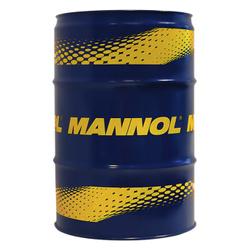 LUB MANNOL 20W50 CH-4/SJ TS-2 SHPD 60L