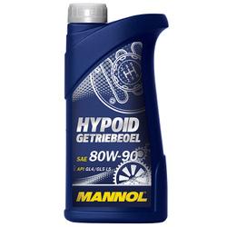 LUB MANNOL 80W90 GL-5 LS HYPOID 1L
