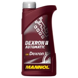 LUB MANNOL ATF DEXRON II 1L